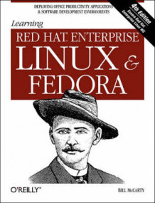 Learning Red Hat Enterprise Linux and Fedora av Bill McCarty (Heftet)