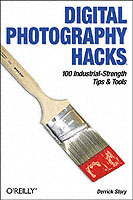 Digital Photography Hacks av Derrick Story (Heftet)