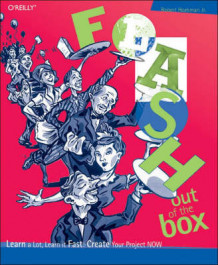 Flash Out of the Box av Hoekman (Heftet)