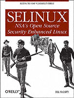 SELinux av Bill McCarty (Heftet)