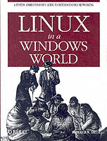 Linux in a Windows World av Roderick W. Smith (Heftet)