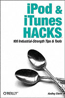 iPod and iTunes Hacks av Hadley Stern (Heftet)