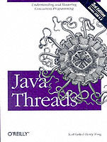 Java Threads av Scott Oaks og Henry Wong (Heftet)
