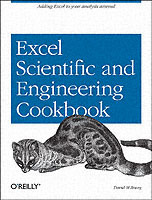 Excel Scientific and Engineering Cookbook av David M. Bourg (Heftet)