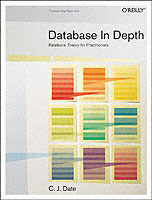 Database in Depth av C. J. Date (Heftet)