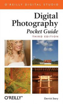 Digital Photography Pocket Guide av Derrick Story (Heftet)