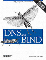 DNS and BIND av Paul Albitz og Cricket Liu (Heftet)