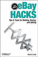 eBay Hacks av David A. Karp (Heftet)