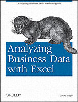 Analyzing Business Data with Excel av Gerald Knight (Heftet)