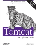 Tomcat the Definitive Guide av Jason Brittain og Ian F. Darwin (Heftet)