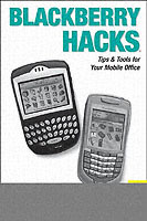 Blackberry Hacks av Dave Mabe (Heftet)