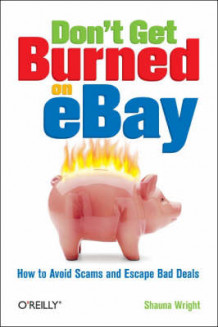 Don't Get Burned on eBay av Shauna Wright (Heftet)