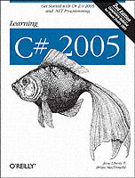Learning C# 2005 2005 av Jesse Liberty (Heftet)