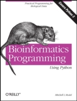 Bioinformatics Programming Using Python av Mitchell L. Model (Heftet)