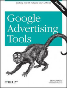 Google Advertising Tools av Harold Davis (Heftet)