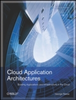 Cloud Application Architectures av George Reese (Heftet)
