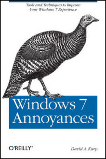 Windows 7 Annoyances av David A. Karp (Heftet)