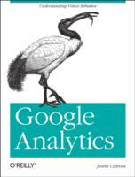 Omslag - Google Analytics