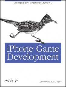 iPhone Game Development av Paul Zirkle og Joe Hogue (Heftet)