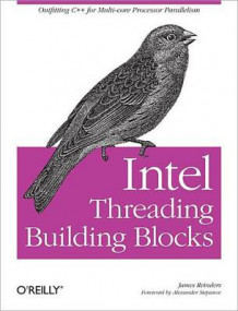 Intel Threading Building Blocks av James Reinders (Heftet)