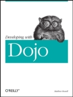 Dojo: The Definitive Guide av Matthew Russell (Heftet)