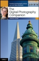 The Digital Photography Companion av Derrick Story (Heftet)