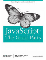 Omslag - JavaScript: The Good Parts