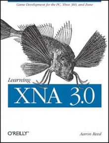 Learning XNA 3.0 av Aaron Reed (Heftet)