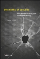 The Myths of Security av John Viega (Heftet)