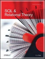 Omslag - SQL and Relational Theory