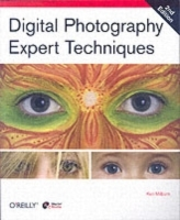 Digital Photography Expert Techniques av Ken Milburn (Heftet)