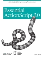 Essential ActionScript 3.0 av Colin Moock (Heftet)