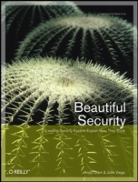 Beautiful Security av Andy Oram og John Viega (Heftet)