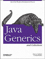 Java Generics and Collections av Maurice Naftalin og Philip Wadler (Heftet)