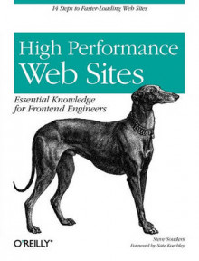 High Performance Web Sites av Steve Souders (Heftet)