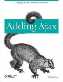 Adding Ajax av Shelley Powers (Heftet)