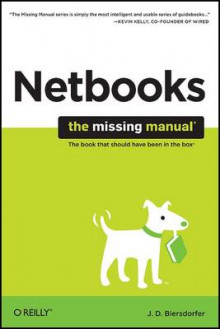 Netbooks: The Missing Manual av Jude Biersdorfer (Heftet)