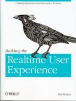 Building the Realtime User Experience av Ted Roden (Heftet)