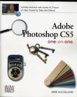 Adobe Photoshop CS5 One-On-One av Deke McClelland (Heftet)