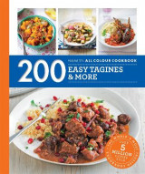 Omslag - 200 Easy Tagines and More