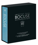Omslag - Institut Paul Bocuse Gastronomique