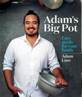 Omslag - Adam's Big Pot