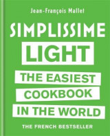 Omslag - Simplissime Light the Easiest Cookbook in the World