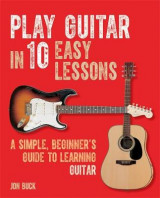 Omslag - Play Guitar in 10 Easy Lessons