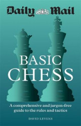 Omslag - Daily Mail Basic Chess