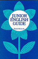 Junior English Guide av Haydn Richards (Heftet)