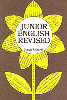 Junior English Revised av Haydn Richards (Heftet)