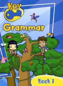Key Grammar Level 1 Easy Buy Pack (Heftet)