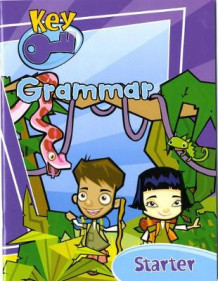 Key Grammar Starter Level Easy Buy Pack av James M. Charlton (Heftet)