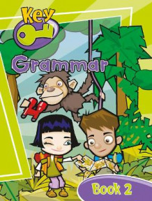 Key Grammar Pupil Book 2 (6 pack) (Samlepakke)